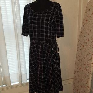 Lularoe - Nicole dress - Size 2XL - NWT